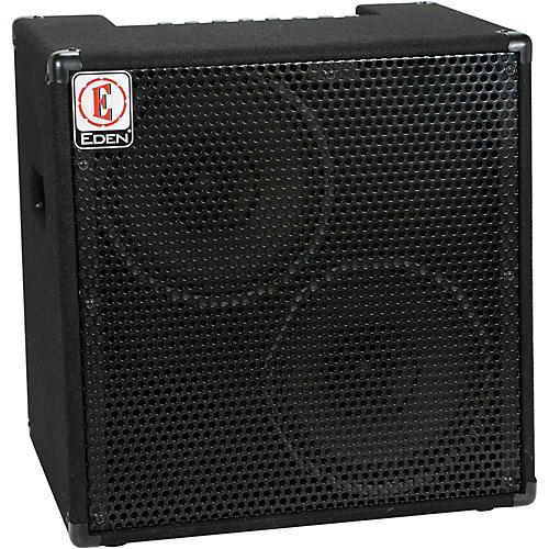 Eden EC210 180W 2x10 Solid State Bass Combo Amp-thumbnail