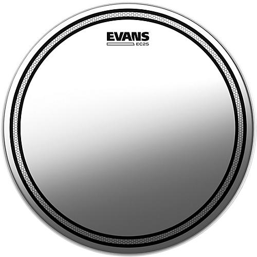 Evans EC2S Frosted Drumhead 12 in.