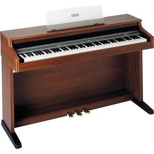 Korg EC350 Digital Piano-thumbnail