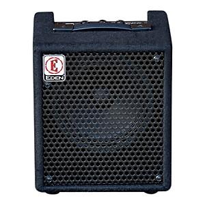 Eden EC8 20 Watt 1x8 Solid State Bass Combo Amp