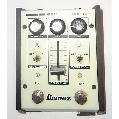 Ibanez ECHO SHIFTER Effect Pedal