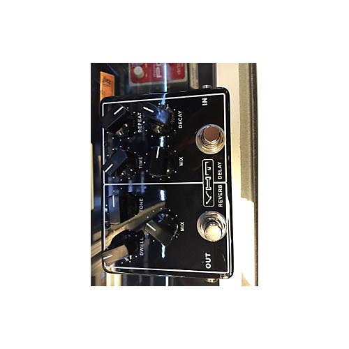 VHT ECHO-VERB Effect Pedal-thumbnail