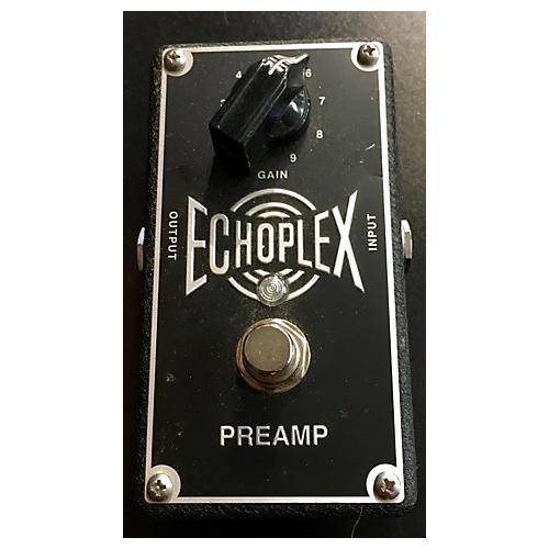 MXR ECHOPLEX PREAMP Effect Pedal