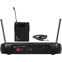 Galaxy Audio ECM Guitar Wireless System