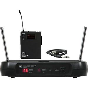 Galaxy Audio ECM Guitar Wireless System by Galaxy Audio