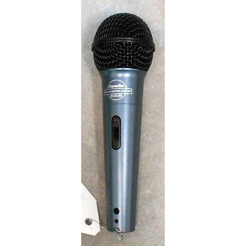 Superlux ECO-88 DYNAMIC MICROPHONE Dynamic Microphone-thumbnail