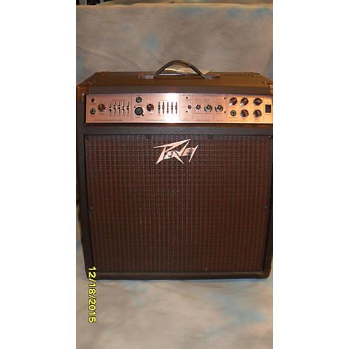 Peavey ECOUSTIC 112FX Acoustic Guitar Combo Amp