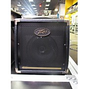 Peavey ECOUSTIC 20 Battery Powered Amp