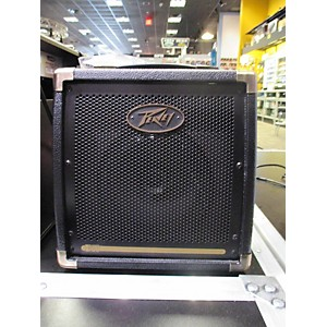 Pre-owned Peavey ECOUSTIC 20 Battery Powered Amp by Peavey