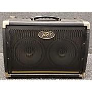 Peavey ECOUSTIC E208 30W 2x8 Acoustic Guitar Combo Amp