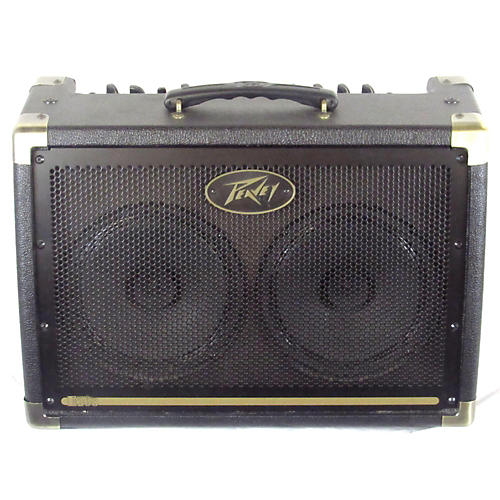 Peavey ECOUSTIC E208 Acoustic Guitar Combo Amp