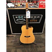 Boulder Creek ECR1-N Acoustic Electric Guitar