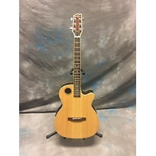 Boulder Creek ECRM2-N Acoustic Electric Guitar