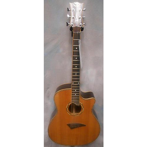 Dean ECSW Acoustic Electric Guitar