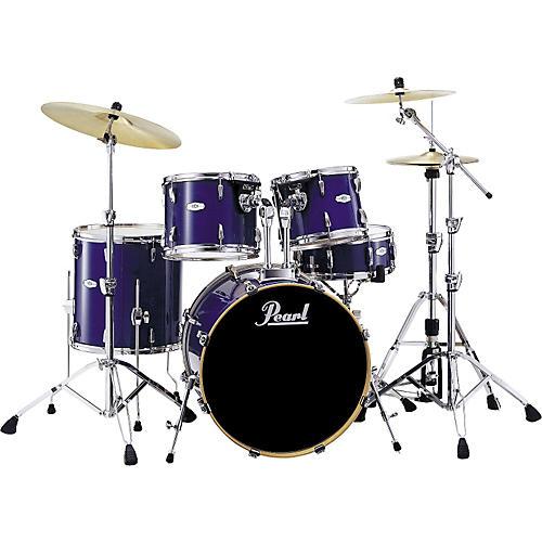 Pearl ECX Export Custom Shell Pack Drum Set-thumbnail