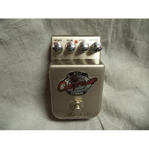 Marshall ED-1 Effect Pedal