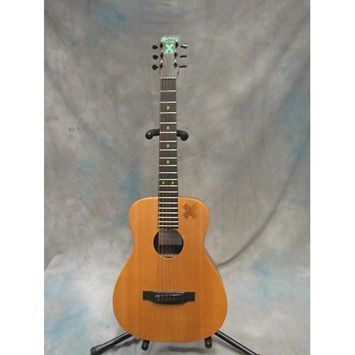 Martin ED SHEERAN X SIGNATURE Acoustic Electric Guitar