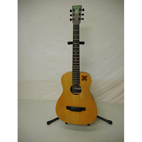 Martin ED SHEERAN X SIGNATURE Acoustic Electric Guitar-thumbnail