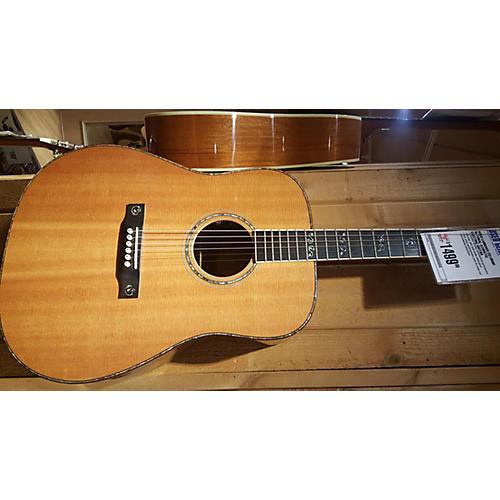Larrivee ED10RWI Acoustic Electric Guitar-thumbnail