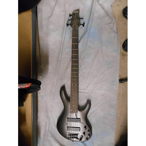 Ibanez EDB 605 Electric Bass Guitar GREY