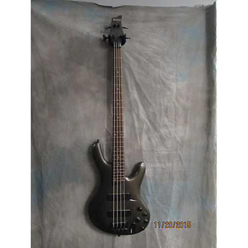 Ibanez EDB600 Electric Bass Guitar-thumbnail