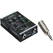 Headway EDM-1 Mini Direct Preamp with Power Supply