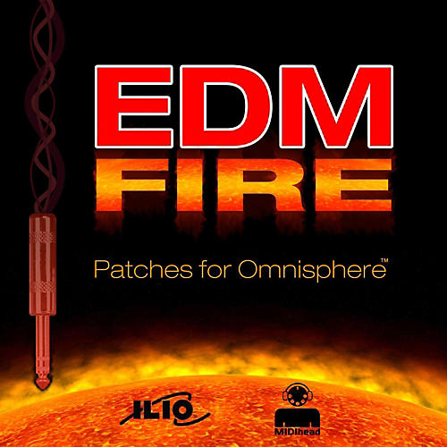 Ilio EDM Fire Omnisphere Patches-thumbnail