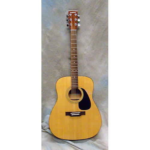 In Store Used EF-31 Acoustic Guitar