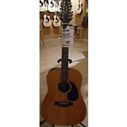 Takamine EF-385 12 String Acoustic Guitar