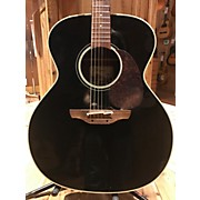 Takamine EF241S Acoustic Electric Guitar