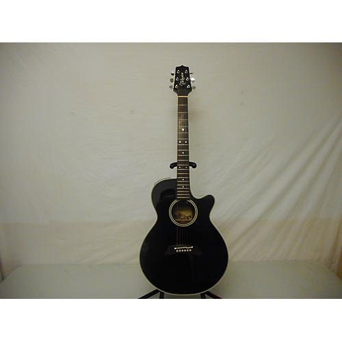 Takamine EF261S Acoustic Electric Guitar-thumbnail