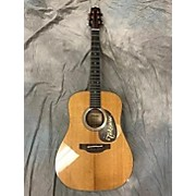 Takamine EF340S TT Acoustic Electric Guitar
