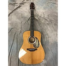 Takamine EF340S TT Acoustic Electric Guitar