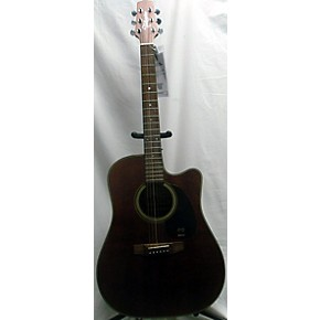 used takamine ef340scgn acoustic electric guitar guitar center. Black Bedroom Furniture Sets. Home Design Ideas