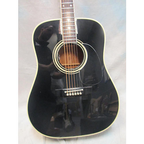 Takamine EF341 Solid Body Electric Guitar-thumbnail