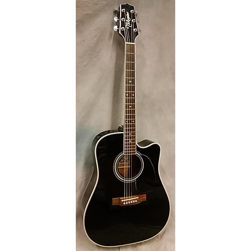 Takamine EF341C Solid Body Electric Guitar