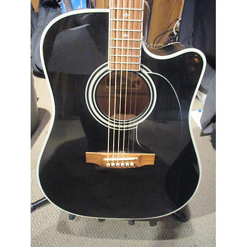 Takamine EF341SC Acoustic Electric Guitar-thumbnail