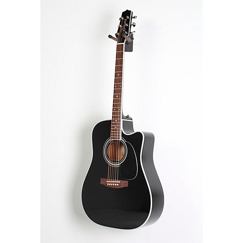 Takamine EF341SC Legacy Series Acoustic-Electric Guitar-thumbnail