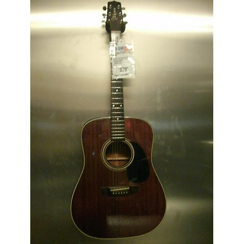 Takamine EF349 Acoustic Electric Guitar-thumbnail