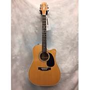 Takamine EF350MHC Acoustic Guitar
