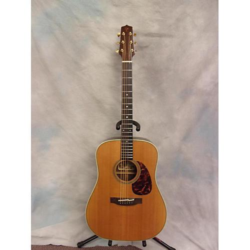 Takamine EF360 BG Acoustic Electric Guitar