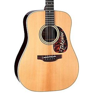 Takamine EF360S Thermal Top Dreadnought Acoustic-Electric Guitar by Takamine