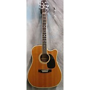 Takamine EF360SC Acoustic Electric Guitar