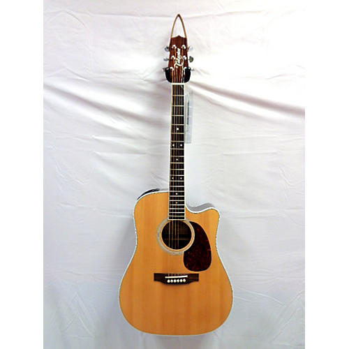 Takamine EF360SC Acoustic Electric Guitar-thumbnail