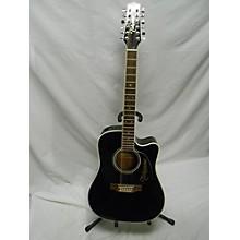 Takamine EF381C 12 String Acoustic Guitar