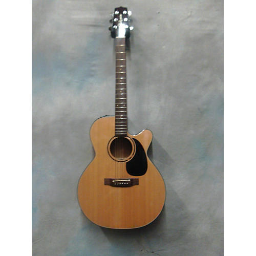 Takamine EF400C Acoustic Electric Guitar