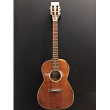 Takamine EF407 Acoustic Electric Guitar