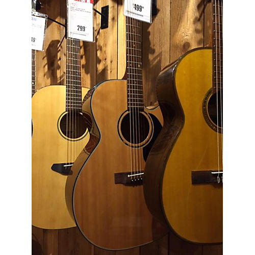 Takamine EF440 Acoustic Electric Guitar