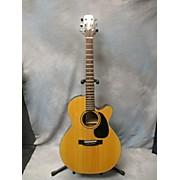 Takamine EF440C Acoustic Electric Guitar