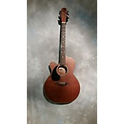 Takamine EF440SC Left Handed Acoustic Electric Guitar